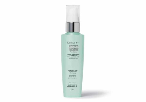 DorMauri Facial Cleansing Lotion