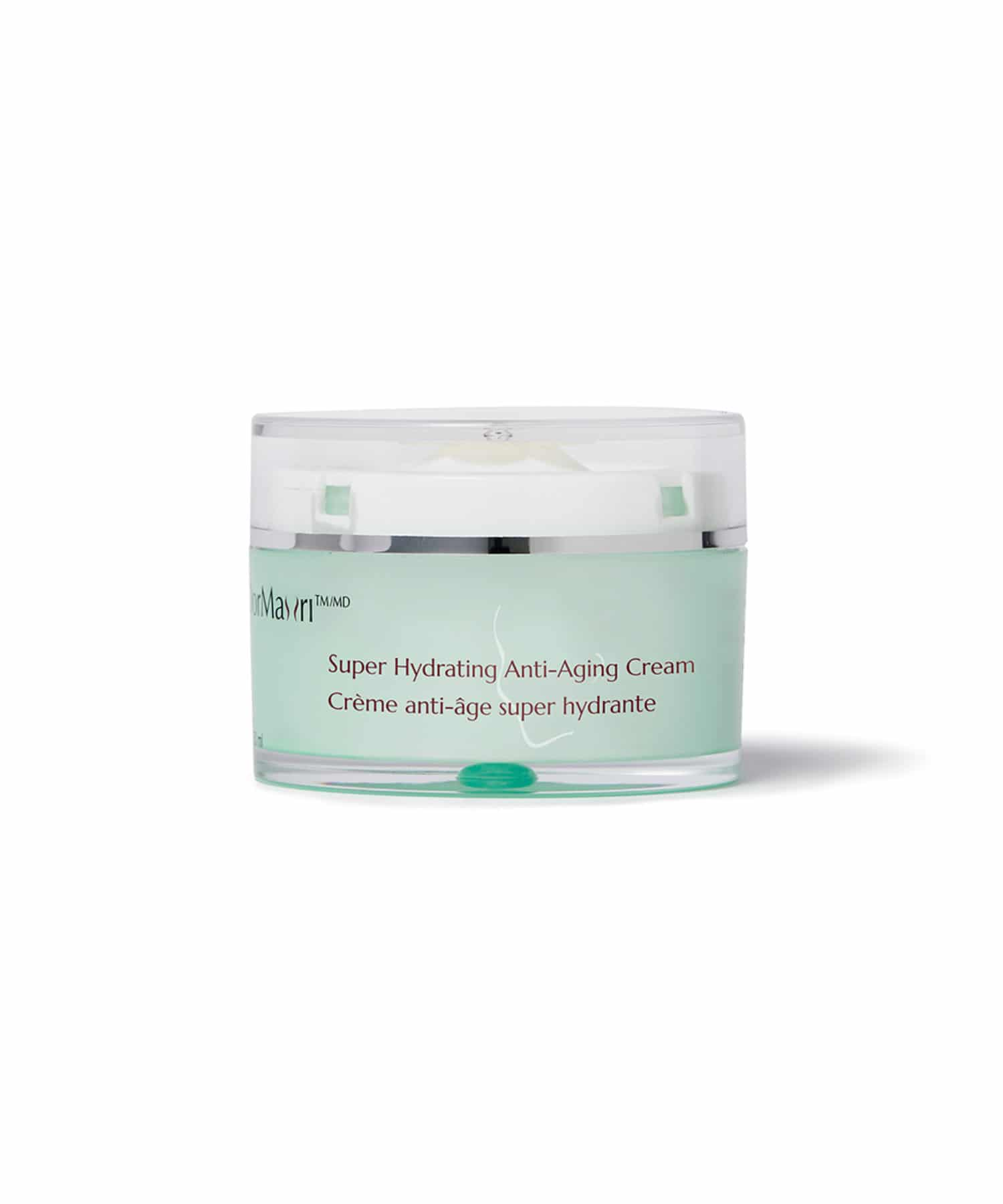 DorMauri - Super Hydrating Anti-Aging Cream